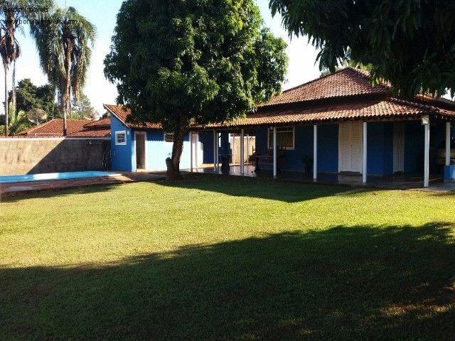 Rancho com 2 terrenos em Guaraci - Foto 12
