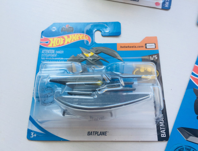 Hot Wheels Flintstones Batman  - Foto 6