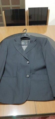 Blazer masculino docthosman - Foto 4