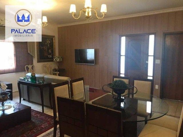 Casa com 3 dormitórios à venda, 178 m² por R$ 790.000,00 - Jardim Botânico - São Pedro/SP