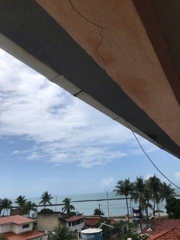 Apartamento no 3º andar beira mar de Olinda, bem conservado, 85 mil reais.
