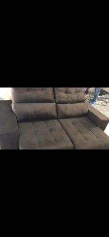 Retrátil reclinável direto da fábrica - Foto 2