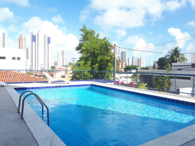 Apartamento de 3 quartos em Tambauzinho