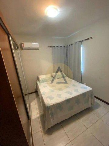 Excelente apartamento com 02 quartos na Granja dos Cavaleiros/Macaé-Rj - Foto 2