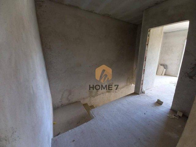 Sobrado com 3 dormitórios à venda, 100 m² por R$ 289.000,00 - Sítio Cercado - Curitiba/PR - Foto 14