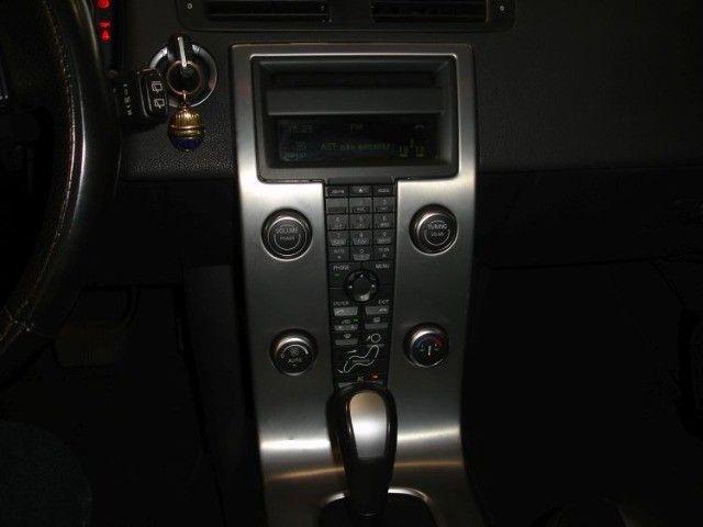 Volvo C30 T5 Top 2.5 Turbo (automático) - Foto 12