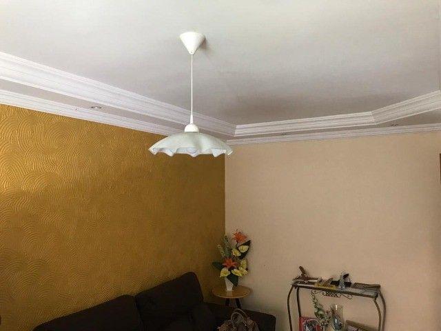 Apartamento térreo no Cond. Villa das Palmeiras - Cabula - Foto 4
