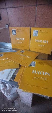 Coleção Grandes Compositores II - Foto 2