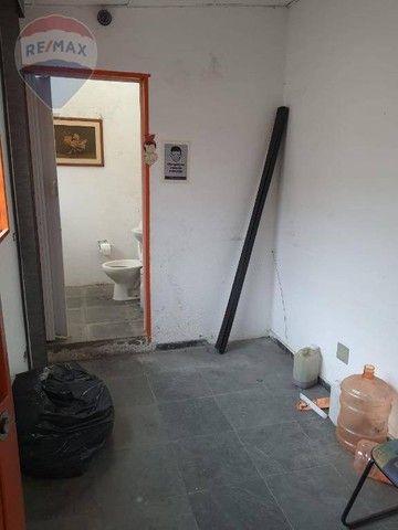 Galpão para locação R$ 8.500,00 com 600,00m2 São Paulo/SP - Foto 5