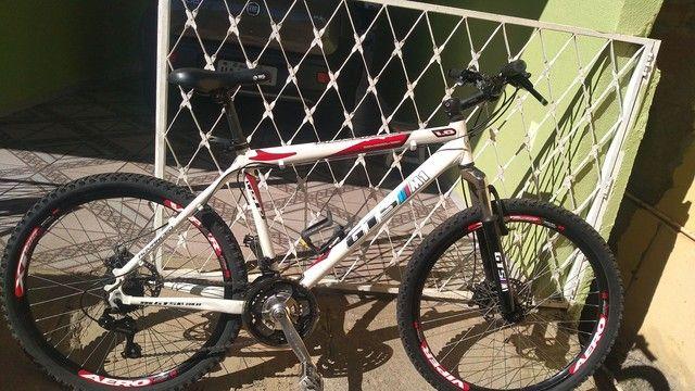 Linda bike GTS m1 advanced aro 26 semi zero 1100$ - Foto 5
