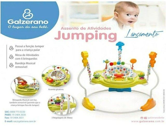 Jumping infantil galzerano  - Foto 4