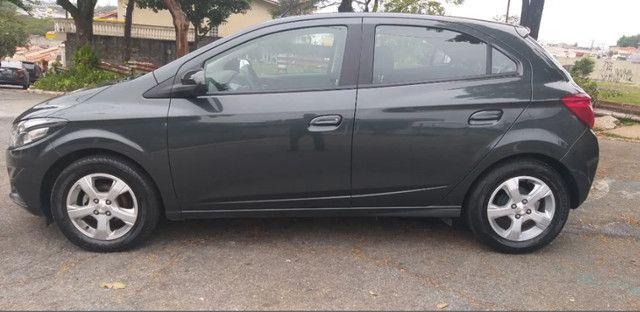 Chevrolet Onix 1.4 Lt 5p - Foto 5