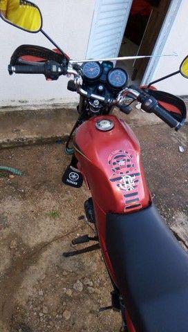 MOTO YBR 2008 - Foto 3