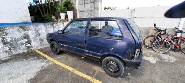 Oportunidade Fiat uno 2003 - Foto 5
