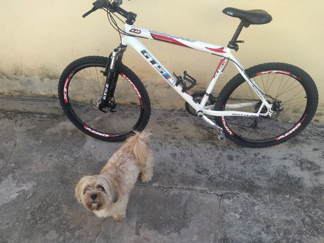 Linda bike GTS m1 advanced aro 26 semi zero 1100$