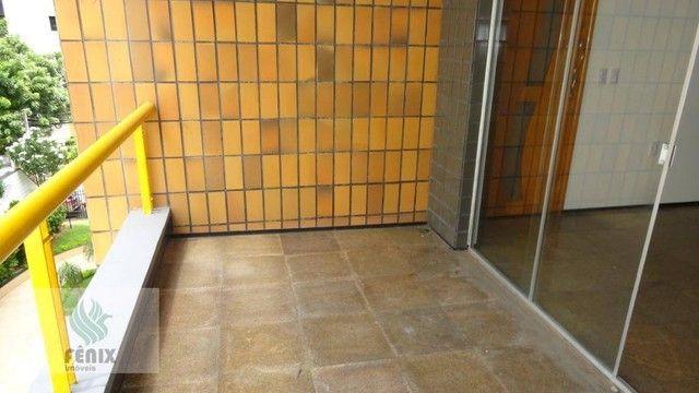 AP0329- Apto. de 150 m², 3 suítes para venda no Meireles - Fortaleza(CE) - Foto 11