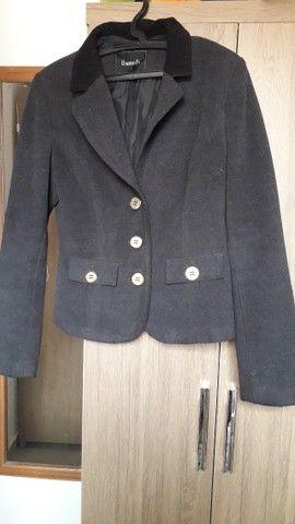 Blazer e casaco - Foto 2