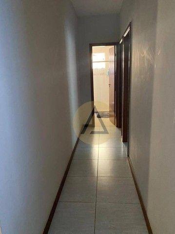 Excelente apartamento com 02 quartos na Granja dos Cavaleiros/Macaé-Rj - Foto 6