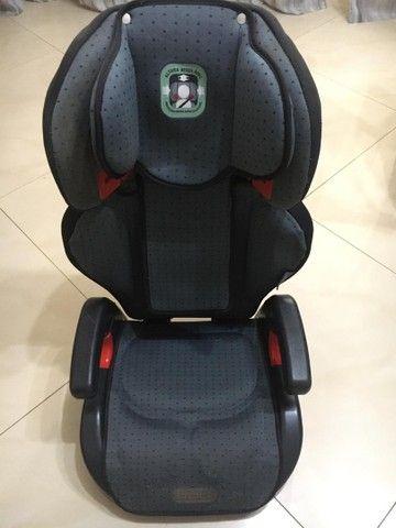 Cadeira para automóvel de 15 a 36kg - Foto 4