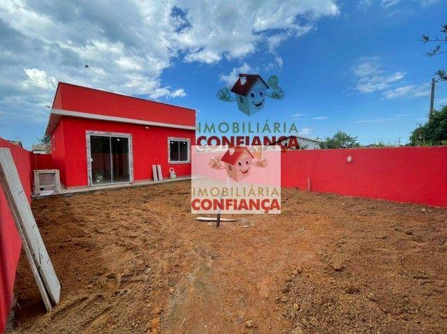 Casa com 2 dormitórios à venda, 53 m² por R$ 100.000 - Bairro Nova Califórnia - Cabo Frio/ - Foto 7
