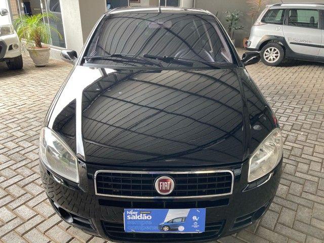 Fiat siena el 2010 completo  - Foto 2