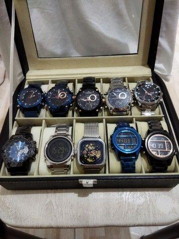 Relógios Diversas Marcas