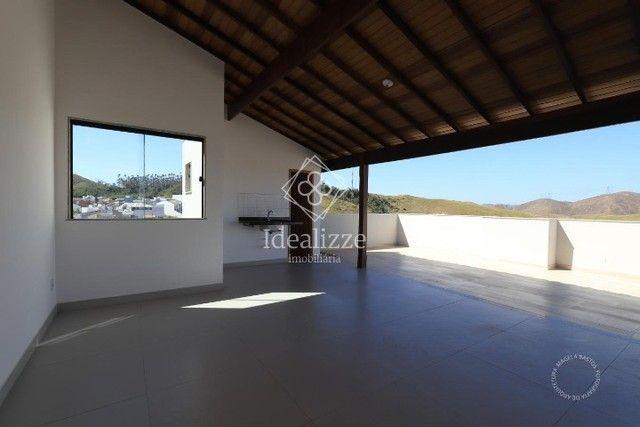IMO.472 Apartamento para venda, Jardim Belvedere, Volta redonda, 3 quartos - Foto 2