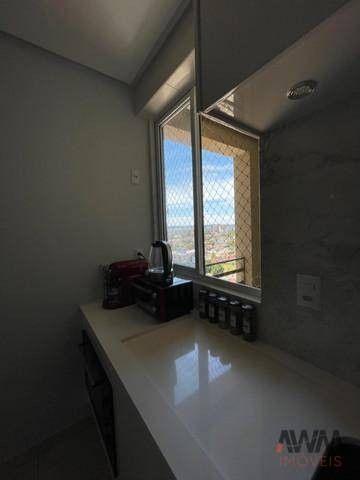Apartamento com 2 dormitórios à venda, 64 m² por R$ 330.000,00 - Setor Leste Vila Nova - G - Foto 11