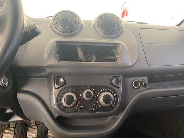 Fiat FIORINO HARD WORKING E - Foto 10
