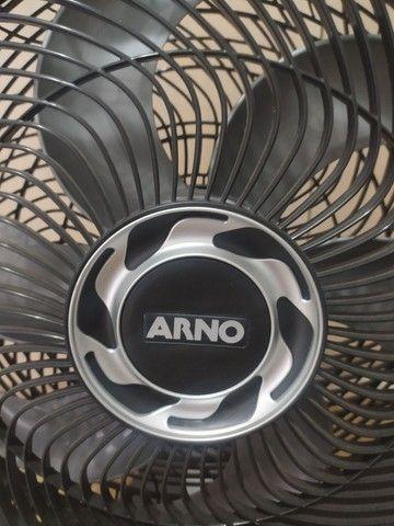 Ventilador De Mesa 40cm Silence Force Arno Vf40 - Foto 3