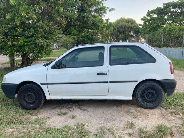 Volkswagen Gol - Foto 4
