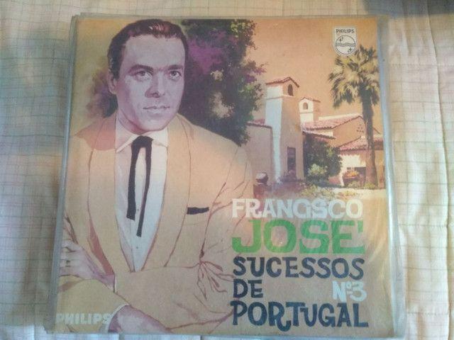 Discos de vinil do Francisco José - Foto 4
