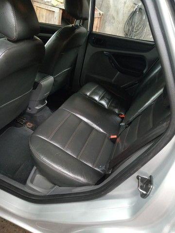 Focus ford 1.6 novo andando kit gás geração 5 zap * - Foto 6