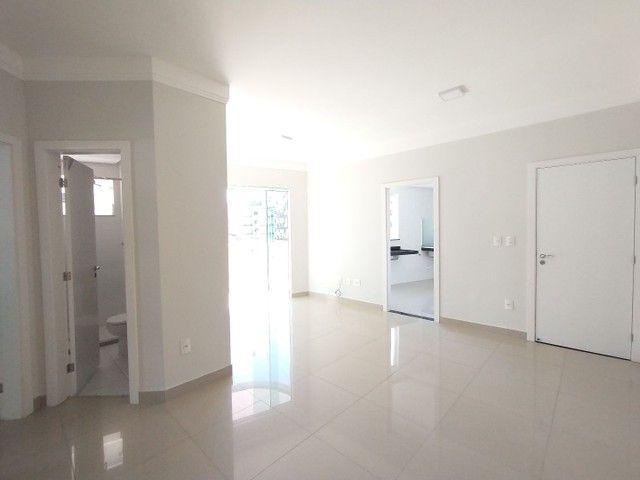 Apartamento vista mar novo fino acabamento  - 2 quartos