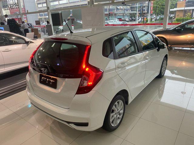 NETO - Honda Fit LX 1.5 2021/2021 - Zero Km  - Foto 7