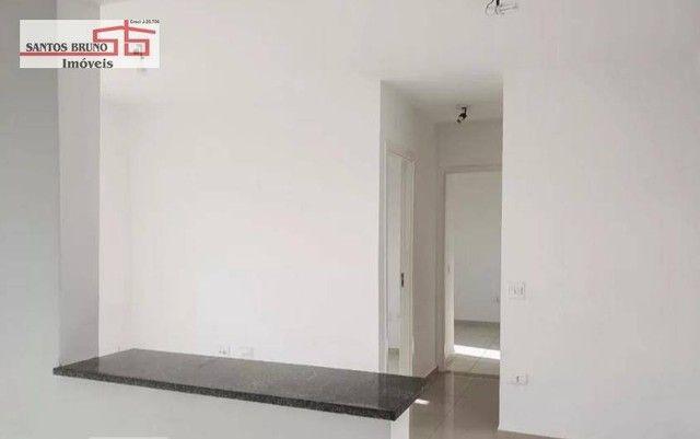 Apartamento com 2 dormitórios à venda, 46 m² por R$ 290.000 - Vila Nova Cachoeirinha - São - Foto 3
