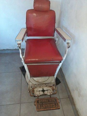 Cadeira ferrante  - Foto 4