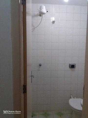 Apartamento com 2 dormitórios para alugar, 95 m² por R$ 1.100,00/mês - Centro - Cascavel/P - Foto 16