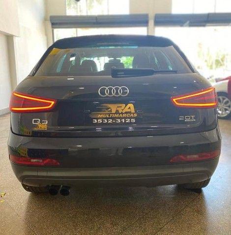 Audi Q3 2.0 2013 16Vtfsi Quattro 170cv s-tronic 5p  - Foto 4