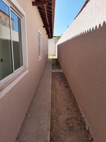 Lindas Casas Com Três Quartos na Pajuçara! - Foto 19