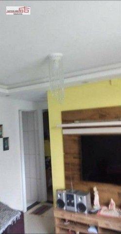 Apartamento com 2 dormitórios à venda, 50 m² por R$ 225.000,00 - Vila Nova Cachoeirinha -  - Foto 6