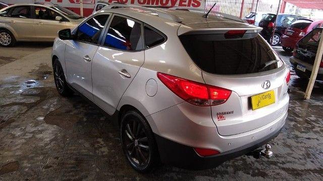 Hyundai IX35 2.0/ 2011/ Automatica  - Foto 6