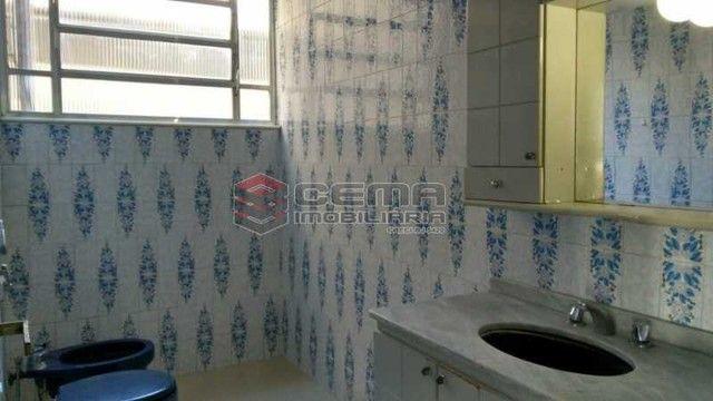 Apartamento à venda com 3 dormitórios em Flamengo, Rio de janeiro cod:LAAP32278 - Foto 14
