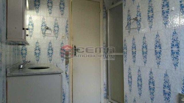 Apartamento à venda com 3 dormitórios em Flamengo, Rio de janeiro cod:LAAP32278 - Foto 13