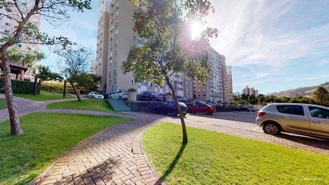 Apartamento à venda com 2 dormitórios em Jardim carvalho, Porto alegre cod:170626 - Foto 2