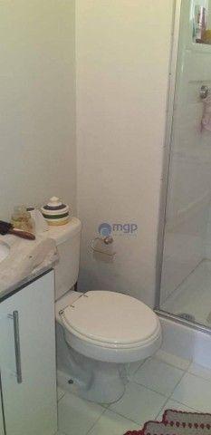 Apartamento com 3 dormitórios à venda, 60 m² por R$ 380.000,00 - Vila Guilherme - São Paul - Foto 10