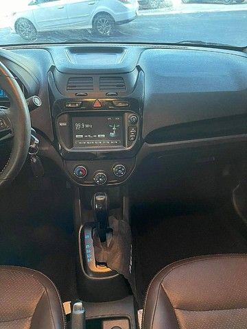 Chevrolet Cobalt Elite 1.8 (Aut) (Flex) 2018 - Foto 9
