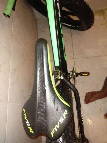 Bicicleta vtcke gts aro29  - Foto 4