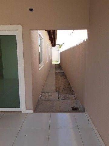 Lindas Casas Com Três Quartos na Pajuçara! - Foto 17