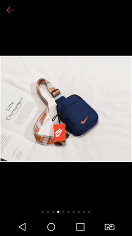 Shouder bag nike - Foto 6